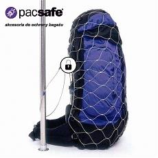 Siatka na plecak 85 l - PacSafe