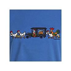 T-shirt ATAUTE Kukuxumusu