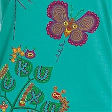 T-shirt damski GUSIKUK Kukuxumusu