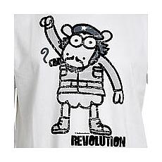 T-shirt ERNESTO Kukuxumusu