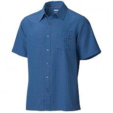 Koszula z krótkim rękawem - Marmot