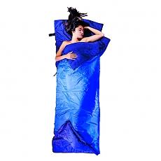 Śpiwór w tropiki