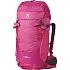 Plecak turystyczny Lethe Q28 Pink