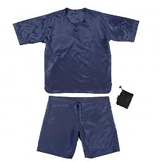 Piżama podróżna męska