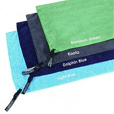 Ręcznik z mikrofibry Frotte