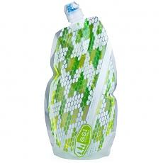 Butelka  H2O Lite GSI Green Leaf