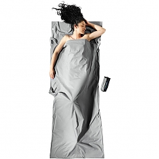 TravelSheet Insect Shield SAFARI GREY