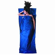 Prześcieradło podróżne - Ultramarine Blue