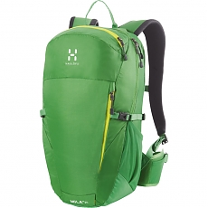 Plecak turystyczny Mila 25 Green