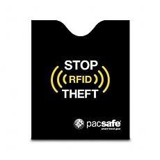 Pokrowiec ochronny na paszport RFID