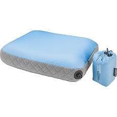 Poduszka podróżna LIGHT BLUE