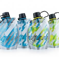 Zestaw 4 butelek turystycznych - GSI