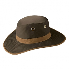Tilley TWC6 Wide Curved Brim Outback