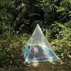 Moskitiera turystyczna Cocoon Single