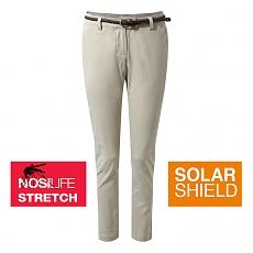 Spodnie NOSILIFE FLEURIE