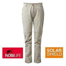 Spodnie NosiLife III DESERT SAND