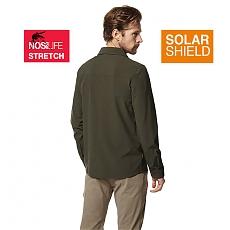 Koszula NOSILIFE PRO III Dark Khaki