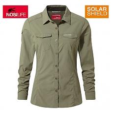 Koszula NOSILIFE ADV - SOFT MOSS