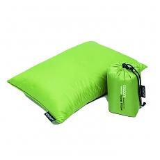 Poduszka podróżna puchowa M