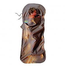 Śpiwór dla dzieci bawełna Kid Sack