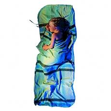 Śpiwór dla dzieci flanela Kid Sack