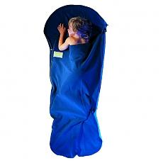 Śpiwór dla dzieci Kid Bag Fleece