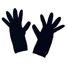 Rękawiczki jedwabne Cocoon