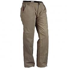 Spodnie z odpinanymi nogawkami CLAY