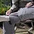 Spodnie z odpinanymi nogawkami