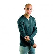 Bluza z kapturem Silkbody