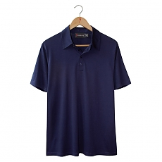 Polo T-Shirt Silkbody Męski