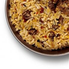 Liofilizat Ryż z szynką w sosie Satay