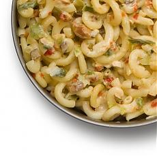 Liofilizat Makaron z serem i grzybami