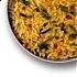 Liofilizat Ryż z owocami w sosie curry