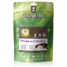 Liofilizat Mus czekoladowy